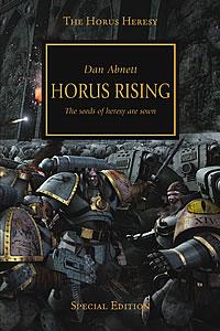 Horus, Señor de la Guerra