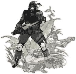 Análisis de la saga Metal Gear